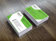 Graphic Design Konkurrenceindlæg #88 for Design Business Cards for Recruitment company