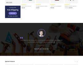 Nro 78 kilpailuun Create a website käyttäjältä itkhabir