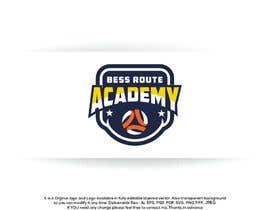 #254 pentru Bess Route Academy (logo design) de către CreativityforU