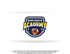 #254 for Bess Route Academy (logo design) af CreativityforU