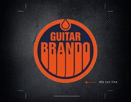 #29 cho Looking for Cool, Retro Design for High End Guitar Shop T-Shirts bởi Mohammadmonzur