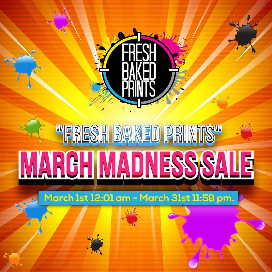 Bài tham dự cuộc thi #                                        34                                      cho                                         March Madness Instagram Add CONTENT EXPERT
