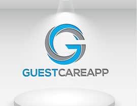 #205 cho Need a logo for guestcareapp.com bởi litonmiah3420