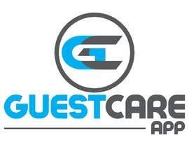 #208 cho Need a logo for guestcareapp.com bởi akramkhan880