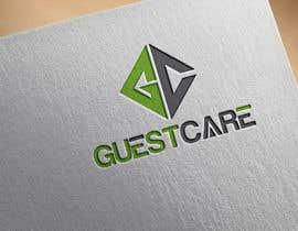 #62 cho Need a logo for guestcareapp.com bởi tanjilhossain296