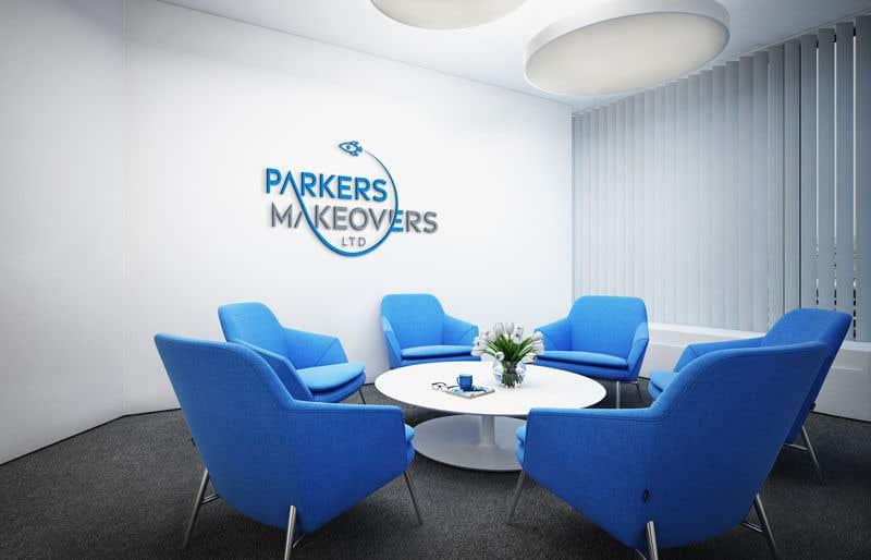 Penyertaan Peraduan #                                        297                                      untuk                                         Create new logo for home makeover company