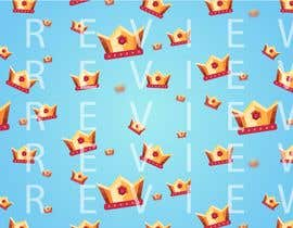 #7 untuk Draw me a background  3D Crown Low Poly oleh TEDgraphic