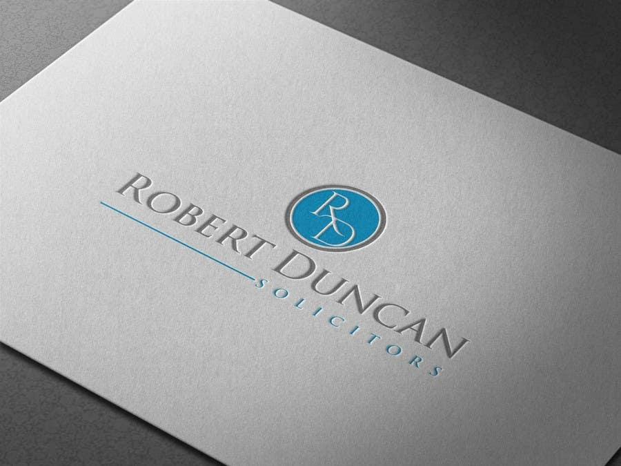 Konkurrenceindlæg #16 for Design a Logo for a start up Solicitor's office