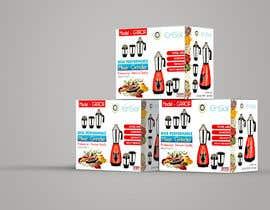 #4 for Packaging Design af zihannet