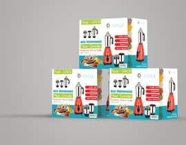 #7 for Packaging Design af zihannet