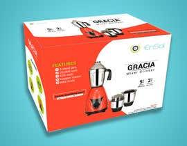 #8 for Packaging Design af mikailhossainbmb