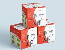 #9 for Packaging Design af mikailhossainbmb
