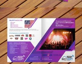 #37 pentru Re-Design a Bi-Fold brochure de către stylishwork