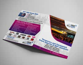 #20 для Re-Design a Bi-Fold brochure от imranislamanik