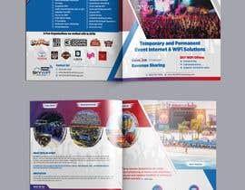 #88 for Re-Design a Bi-Fold brochure by salinaakter952