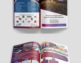 #113 for Re-Design a Bi-Fold brochure by Biplob912