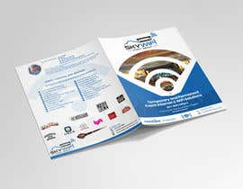 #115 для Re-Design a Bi-Fold brochure от nipusaha09
