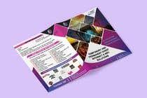 """Graphic Design Intrarea #56 pentru concursul """"Re-Design a Bi-Fold brochure"""""""