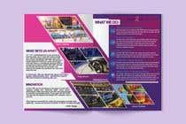 """Graphic Design Intrarea #82 pentru concursul """"Re-Design a Bi-Fold brochure"""""""
