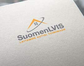 "#79 for Design a Logo for ""SuomenLVIS"" HVAC-engineering company af Ismailjoni"