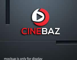 #183 for Make a logo for Cinebaz - 25/02/2021 06:00 EST by torkyit