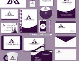#44 for Corporate identity design - 25/02/2021 06:10 EST by ramjanbss16