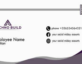 #63 for Corporate identity design - 25/02/2021 06:10 EST by khuloodoa