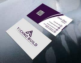 #50 for Corporate identity design - 25/02/2021 06:10 EST by prodhandesigner