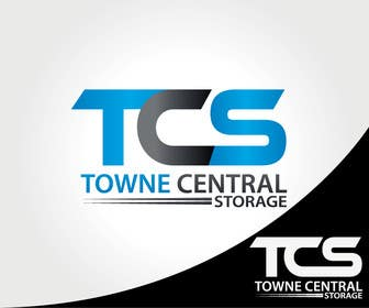 #22 untuk Design a Logo for Towne Central Storage oleh alikarovaliya