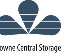 #86 para Design a Logo for Towne Central Storage por expert10
