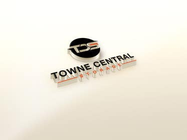 #85 untuk Design a Logo for Towne Central Storage oleh sdartdesign