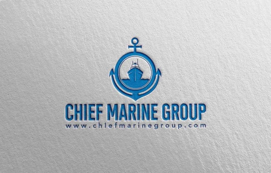 Konkurrenceindlæg #                                        71                                      for                                         Chief Marine Group