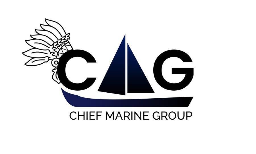 Konkurrenceindlæg #                                        38                                      for                                         Chief Marine Group