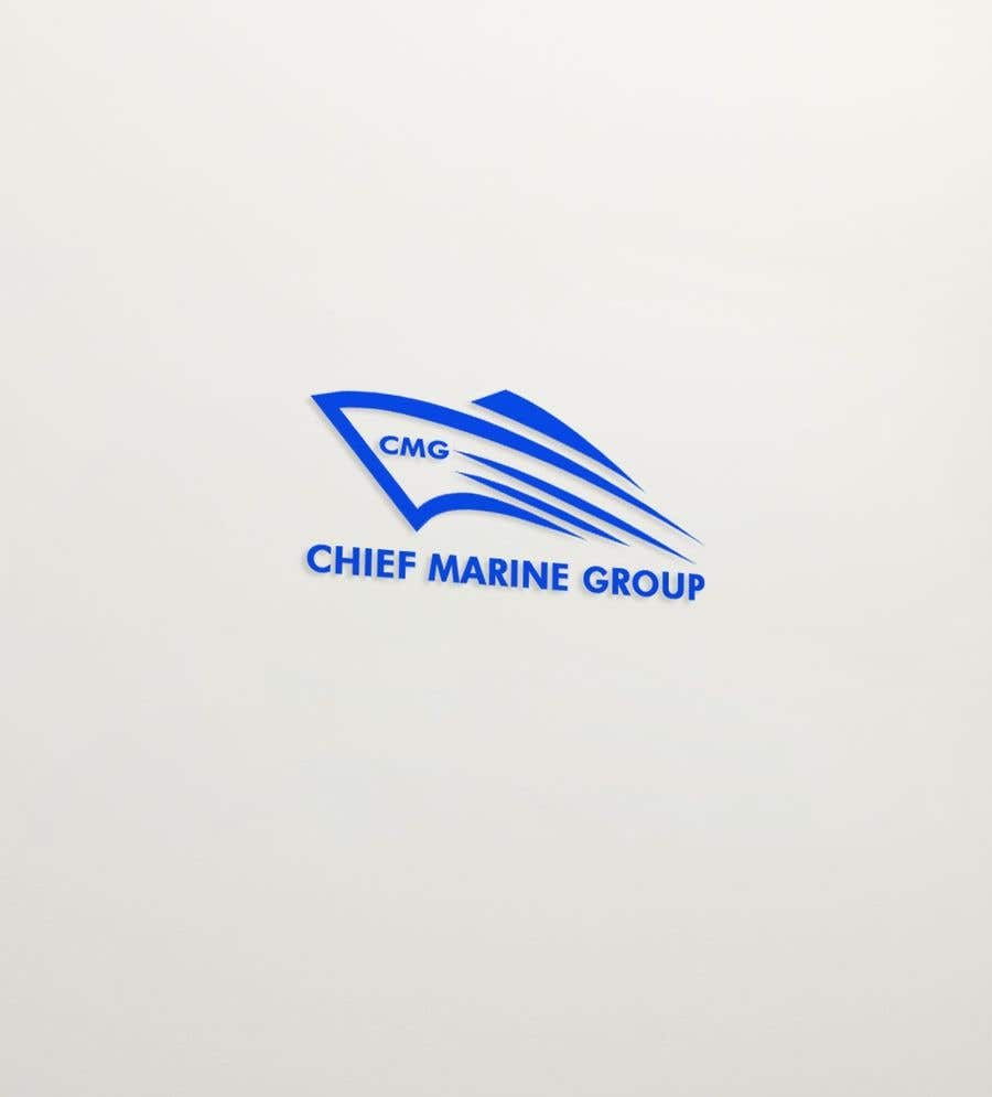 Konkurrenceindlæg #                                        66                                      for                                         Chief Marine Group