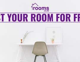 #146 untuk Rooms Facebook, Twitter Banner oleh UdhayasuriyanS