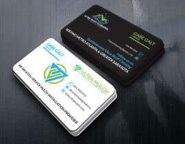 #244 untuk Double sided business card oleh faizulhaque09