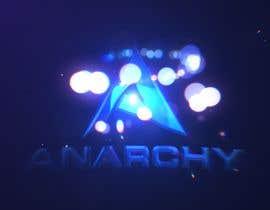 #68 cho Anarchy Logo Animation bởi Kedarvishnoliya