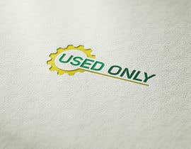 #42 for Logo Design for Used Only Company by brokenheart5567