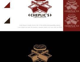 Nro 50 kilpailuun Create a logo for corporate customer smoked meats, jerky, and beef sticks käyttäjältä muhammadjawaid52