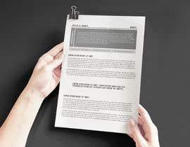 #100 для Design HTML newsletter for internal communications от lgordonzl