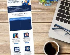 #95 для Design HTML newsletter for internal communications от ArpitInd