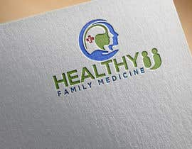#711 for Design a logo for a Family Medicine Doctor's Office/Practice by RAHIMADESIGN