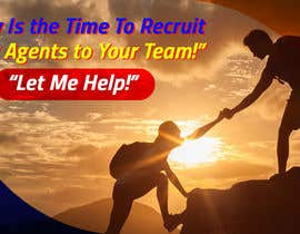 """#17 for Facebook Ad for """"Now Is the time to Build Your Team!"""" af Skdesigner28137"""
