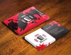 #6 untuk Design some Business Cards for The Music Building oleh ezesol