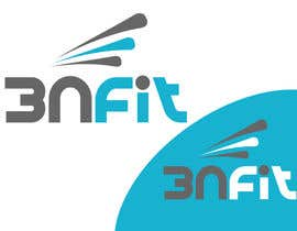 #6 cho Design a Logo for 3NFit bởi georgeecstazy