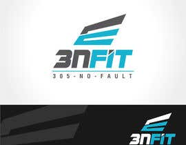 sekarkalalo tarafından Design a Logo for 3NFit için no 239
