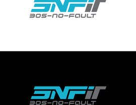 #215 for Design a Logo for 3NFit by diptisarkar44