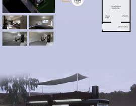 Nro 10 kilpailuun 3D House design in a BUS käyttäjältä pramudyaderangga