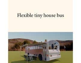 Nro 25 kilpailuun 3D House design in a BUS käyttäjältä suciramadnt