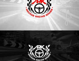 #92 cho Design a Logo for an ARCADE RACE GAME bởi nitabe